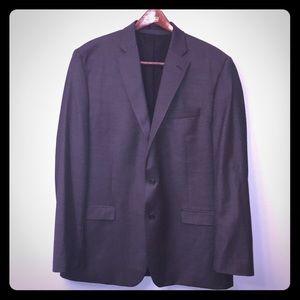 Ralph Lauren Macy's 48L men's wool sport coat